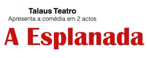 """""""A Esplanada"""" no Centro Cultural"""