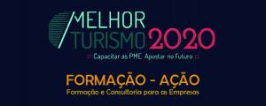 Sessão de Apresentação Turismo 2020