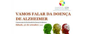 """CLDS 3G """"Sardoal SIM"""" assinala Dia Mundial da Doença de Alzheimer"""