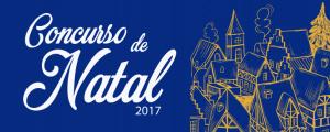 Biblioteca Municipal promove Concurso de Natal 2017