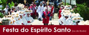 Festa do Espírito Santo ou do Bodo
