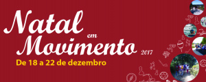 Natal em Movimento promove atividades desportivas