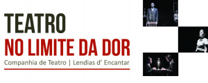 """""""No Limite da Dor"""" no Centro Cultural"""