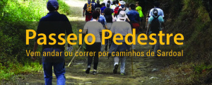 """Passeio Pedestre pela """"Via Romana"""""""