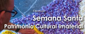 Relevância da Semana Santa em exposição nas Festas do Concelho