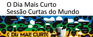 Festival de Curtas-Metragens no Centro Cultural Gil Vicente