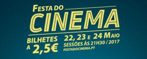 Festa do Cinema no Centro Cultural
