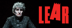 "Teatro Nacional D. Maria II apresenta ""Lear"" no Centro Cultural Gil Vicente"