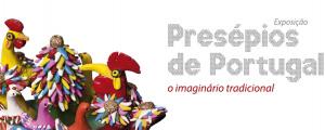 """""""Presépios de Portugal"""" em exposição no Centro Cultural Gil Vicente"""