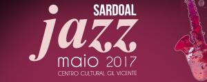 Sardoal Jazz volta ao Centro Cultural