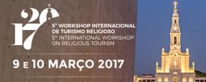Sardoal marca presença em Workshop Internacional de Turismo Religioso