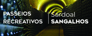 Município promove Passeios Recreativos a Sangalhos