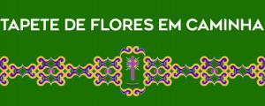 Município elabora Tapete de Flores em Caminha