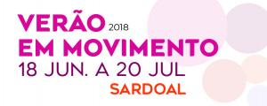 Município promove Verão em Movimento
