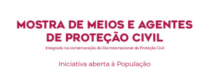 Mostra de Meios e Agentes de Proteção Civil em Sardoal