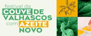 Festival da Couve de Valhascos com Azeite Novo