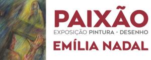 Centro Cultural Gil Vicente recebe exposição de Emília Nadal