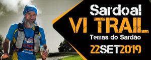 """VI Trail """"Terras do Sardão"""" com inscrições abertas"""