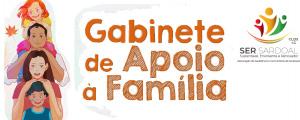 CLDS 4G – SER com novos serviços: Gabinete de Apoio à Família e Gabinete de Apoio Profissional