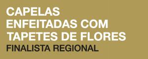 Capelas enfeitadas com tapetes de flores são candidatas às 7 Maravilhas da Cultura Popular