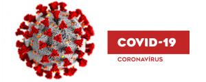 Desinfestação COVID-19 – Comunicado