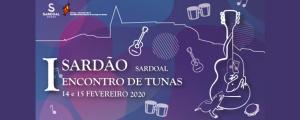 I Sardão – Encontro de Tunas 2020