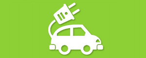 Posto de Carregamento de veículos elétricos