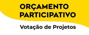 Orçamento Participativo com votação aberta entre 11 de janeiro e 8 de fevereiro