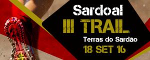 """III Trail """"Terras do Sardão"""" já tem inscrições abertas"""