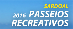 Câmara Municipal promove Passeios Recreativos 2016